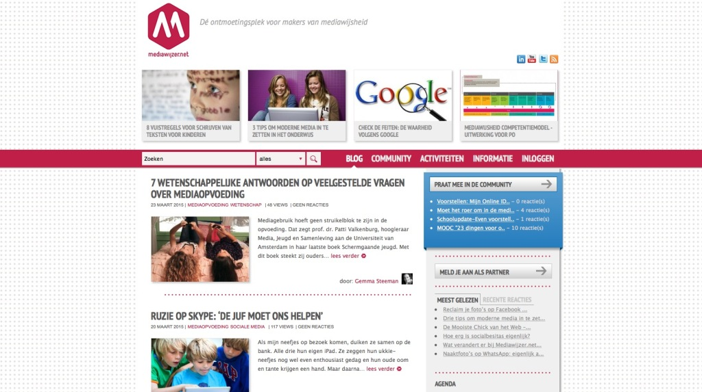 mediawijzernet
